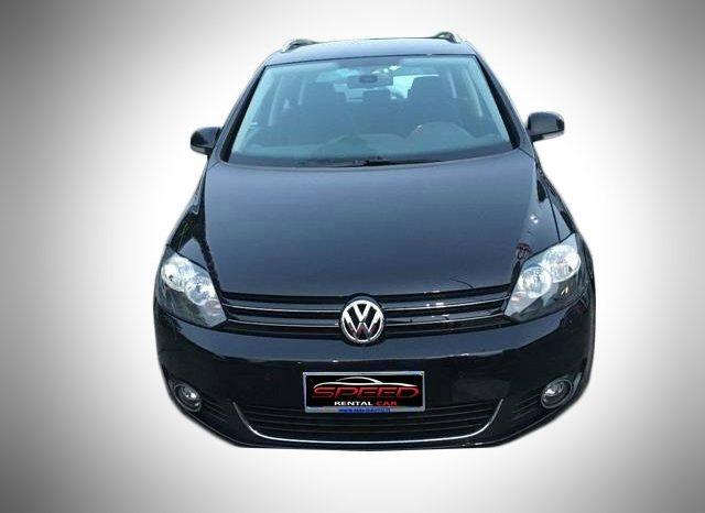 Volkswagen Golf 5 Plus full