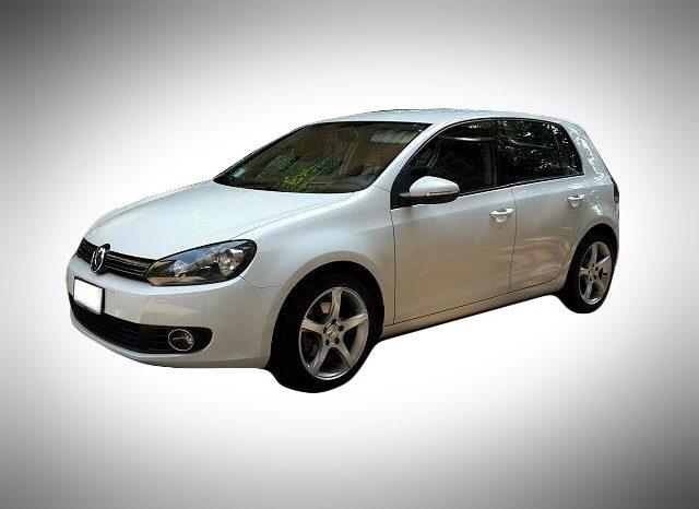 Golf 6 me Qera, Golf 6 for Rent - Speed Rental Car, Agjensi makinash me qera, lider ne Tirane per standardet e larta te shërbimit me çmimet më të ulëta.