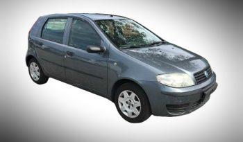 Fiat Punto me Qera Tirane, Fiat Punto for Rent - Speed Rental Car, Agjensi makinash me qera, lider ne Tirane per standardet e larta