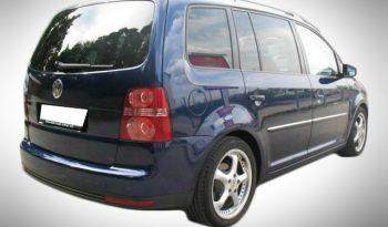 Volkswagen Touran 6+1 full