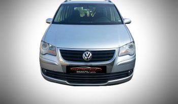 Volkswagen Touran full