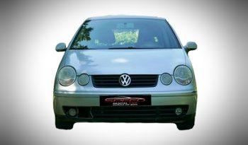 Volkswagen Polo me Qera, Volkswagen Polo for Rent - Speed Rental Car, Agjensi makinash me qera, lider ne Tirane per standardet e larta