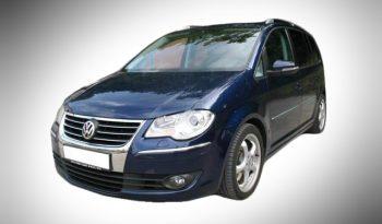 Volkswagen Touran 6+1