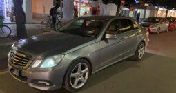 Mercedez Benz E Class